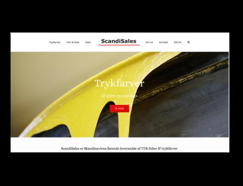 Nyt website
